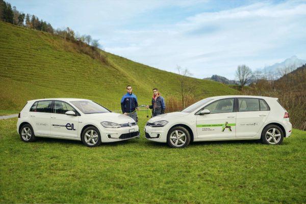 Elektroauto – Ein Schritt in die Zukunft